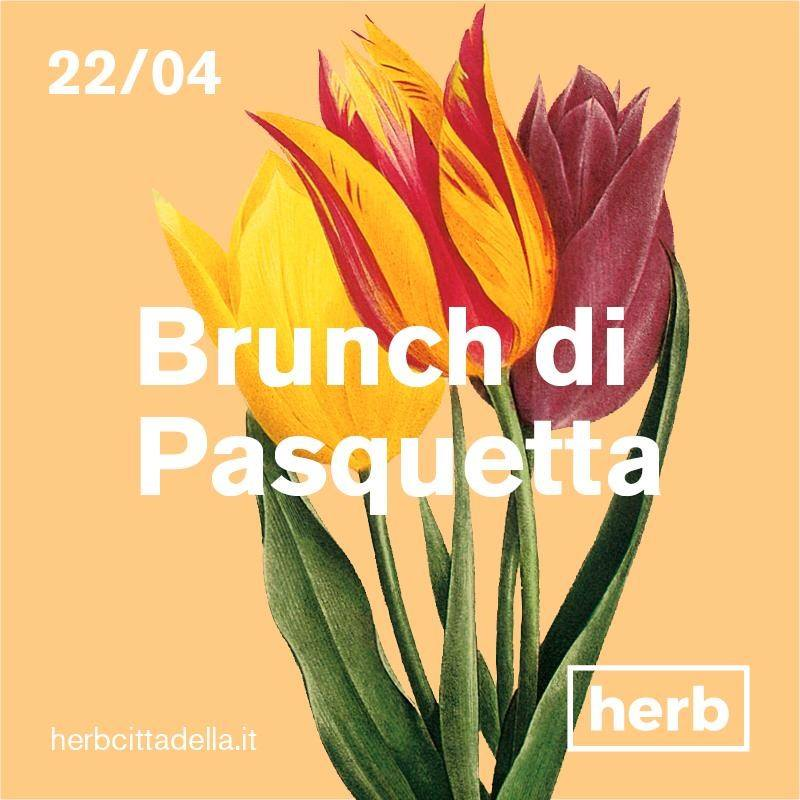 brunch pasquetta