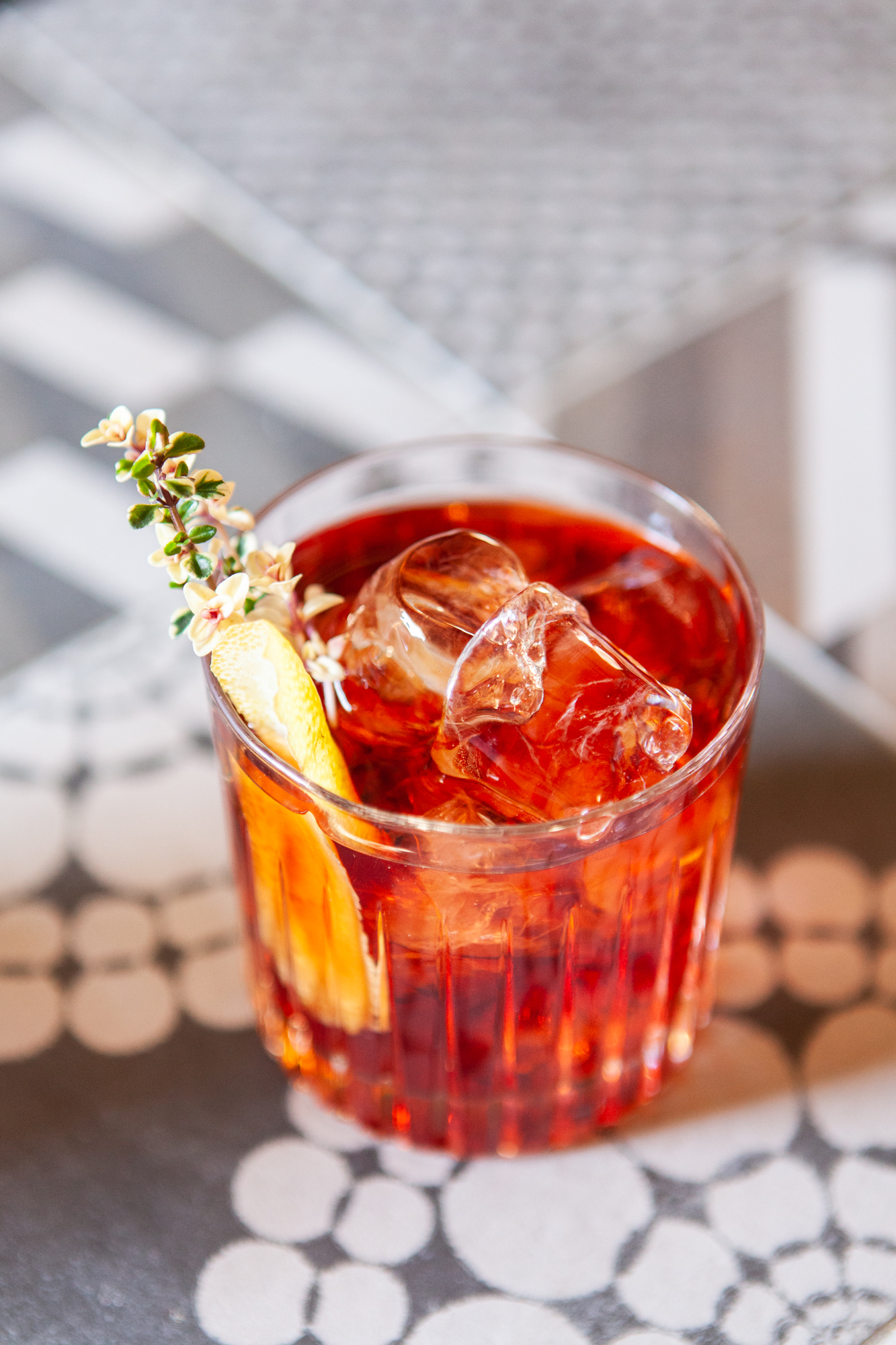 americano drink cocktail herb campari bevanda