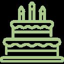 torta festa compleanno